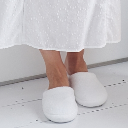 Unisex Hydrocotton Slippers