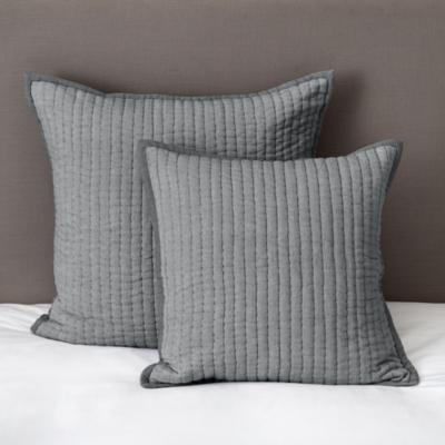 Hudson Cushion Cover & Quilt