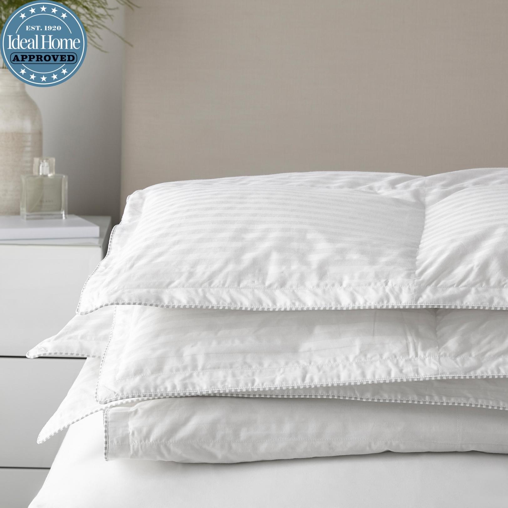 Super Soft Ultra Wash Pillow Pillows