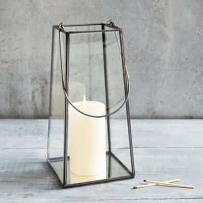 Skye Large Lantern