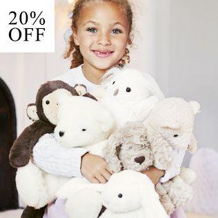 White Company Toys