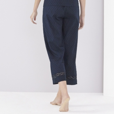 Insert Dobby Trim Pajama Pants
