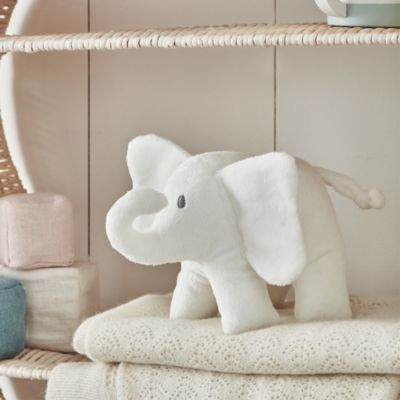 Indy Elephant Crinkle Ears Toy