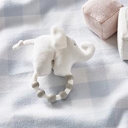 Indy Elephant Teether