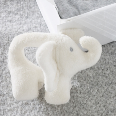 Indy elephant baby gift set baby boys the white company uk indy elephant baby gift set negle Images