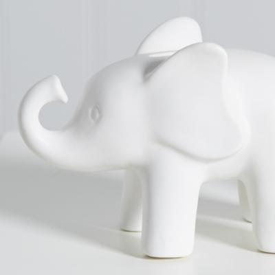 Indy Elephant Money Box
