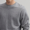 Jersey Loopback Sweatshirt