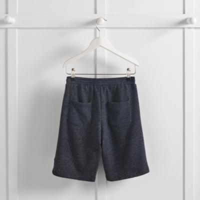 Soft Jersey Shorts (4-10yrs)