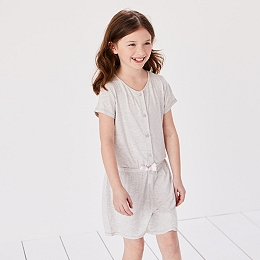 Jersey Playsuit (5-12yrs)