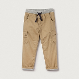 Jersey Lined Trousers (1-6yrs)