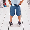 Jersey Waistband Shorts