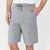 Jersey Loopback Shorts