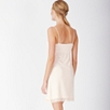 Jersey Lace Trim Night Gown
