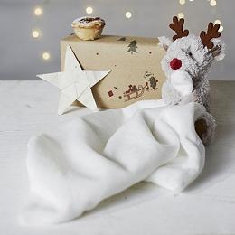 Jingle Reindeer Comforter