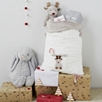 Jingle Reindeer Present Sack