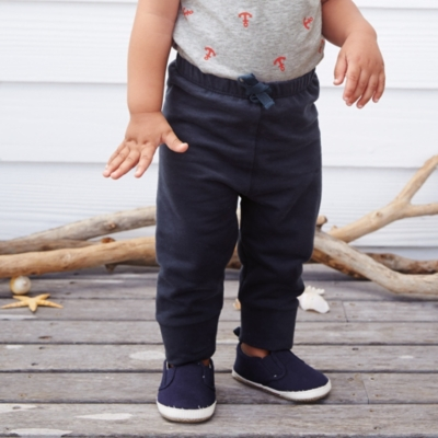 Baby Boys' Jersey Trousers