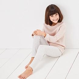 Jumper & Legging Set (5-12yrs)