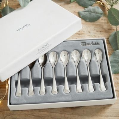 Symons Coffee Spoons – Set of 8