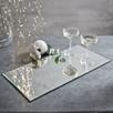 Rectangular Mirror Charger
