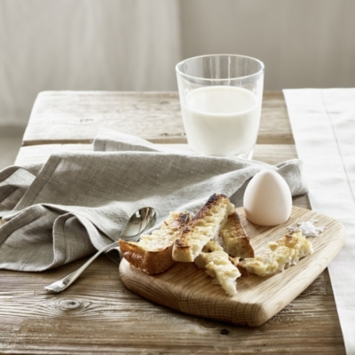 Egg and Soldiers Board – Set of 2