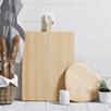 Wooden Heart Board