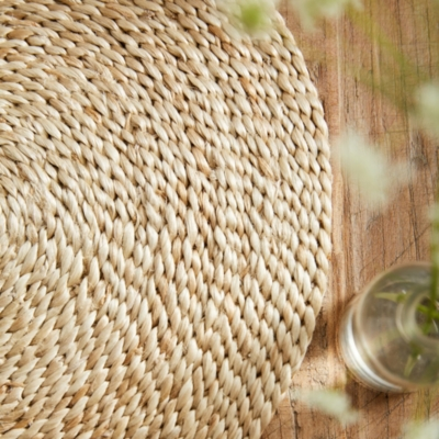Jute Woven Placemat