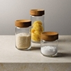 Pantry Glass Jar - Small