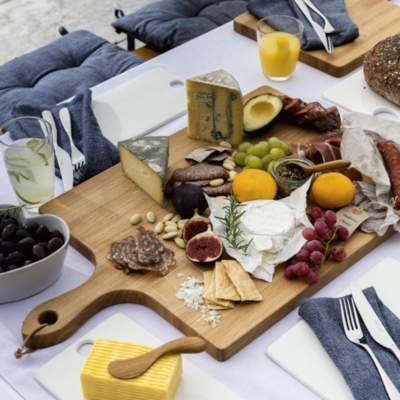 Everyday Large Serving Board