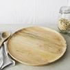 Mango Wood Large Serving Platter