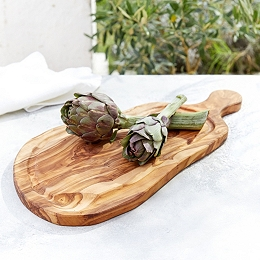 Olive Wood Large Platter