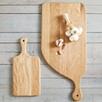 Oak Wooden Large Serving Board