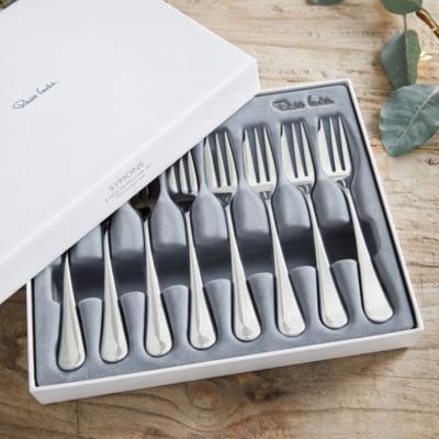 Pastry forks