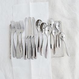 Stanton 16 Piece Cutlery Set