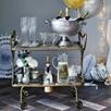 Champagne Trug