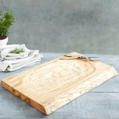 Hampson Woods Large Carving Board