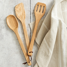 Kitchen Utensils – Set of 3