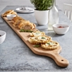 Oak Extra Long Sharing Board