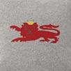 Knitted Arthur Cushion Cover