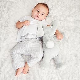 Kimbo Seersucker Pyjamas
