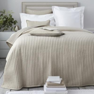 Kensington Quilt & Cushion Covers