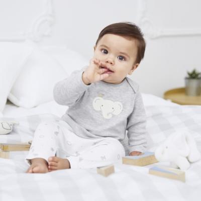 Kimbo Pajama Set