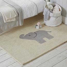 Kimbo Elephant Rug
