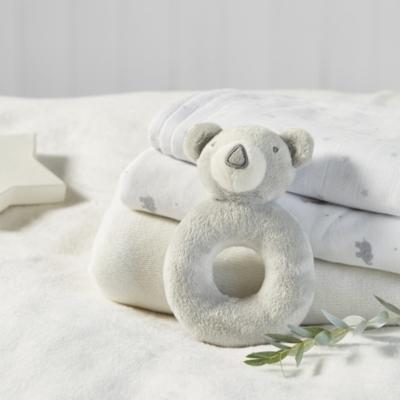 Kip Koala Rattle