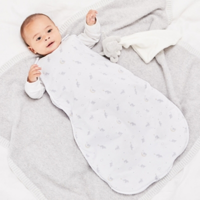 Kimbo Print Sleeping Bag - 1.0 Tog