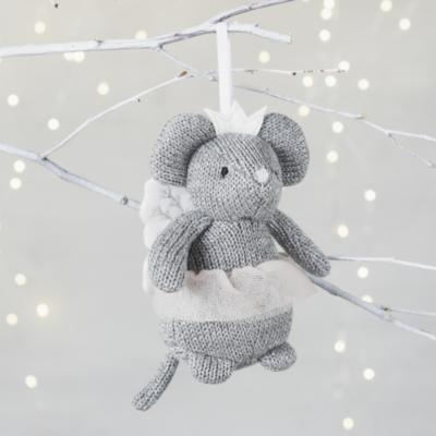 Mimi Fairy-Mouse Christmas Decoration