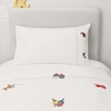 Knights Housewife Pillowcase