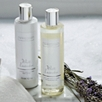 White Lavender Bath & Body Gift Set