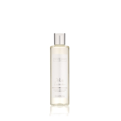 White Lavender Bath & Shower Gel