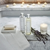 White Lavender Luxury Gift Set