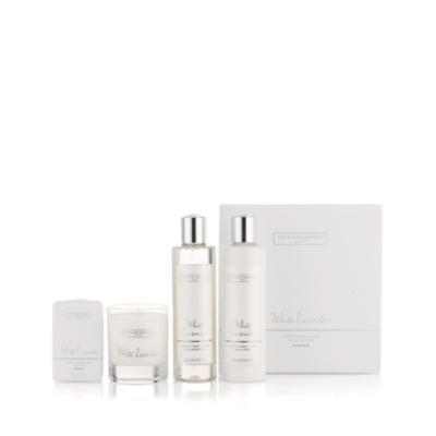 White Lavender Luxury Gift Set